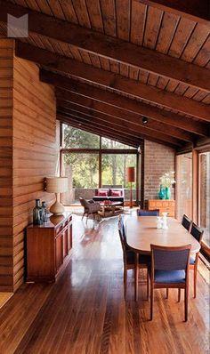 Great Australian interior design | www.delightfull.eu #delightfull #uniquelamps #australiandesign #lightingdesign