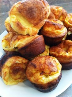 yorkshire pudding from Downton Abbey !