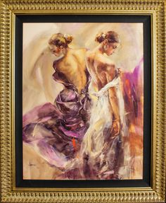 Purple Grace - Breeze