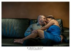 Paula & Ricky - Engagement Shoot