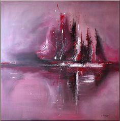 Acrylbilder direkt vom Künstler online kaufen! Abstrakte u. Moderne Kunst Malerei, Original Bilder, Gemälde. Professioneller Versand in EU + Schweiz