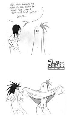 Ghostssss