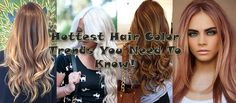 """Want to know which color you should go for your next hair color?Whether you go subtle with a light brown shade, or red shade or with a pink and blue combination, orwhatever color you wantdyeing your hair is an easy way toget an awesome new look! We always find ourselves asking, """"what is the best …"""