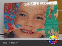 Puzzle z Twoim zdjęciem