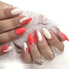 Shellac Nails, Matte Nails, Red Nails, Hair And Nails, Classy Nails, Stylish Nails, Simple Nails, Nagellack Design, Nagellack Trends