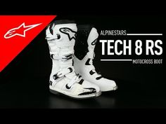 Alpinestars Tech 8 RS motocross boot takes another evolutionary step, continuing to excel as an industry leading off-road performer with the inclusion of a n. High Top Sneakers, Sneakers Nike, Website Link, Motocross, Motorbikes, Converse Chuck Taylor, Air Jordans, Boots, Nike Tennis