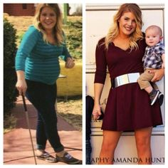 "Kylie New! Plexus has helped her lose ALL her baby weight! Here's what Kylie says about Plexus! ""We all know how much of a drag it is to lose baby weight. WELL NOT ANYMORE! I love PLEXUS! In less than 7 months I was able to hit my pre pregnancy weight. This is my during picture. I'm continuing Plexus for the energy (and all the extra bonus awesomeness that comes with it ) to get fit and in shape!! Plexus makes healthy easy and fun""  Learn how to join my team…"