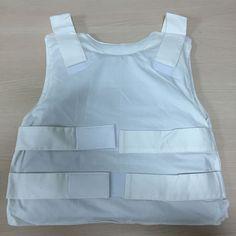 Bulletproof vest Body armor Proof vests Tactical Vest Ballistic vest waistcoat Concealable Wear inside Classic NIJ IIIA level