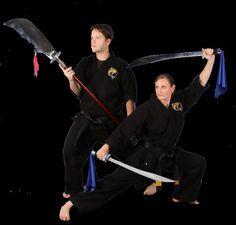 martial arts: Kempo