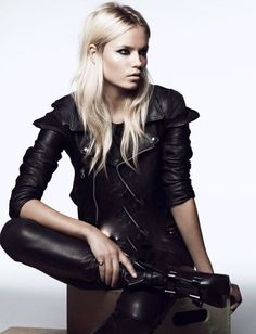 Bad girl? :)