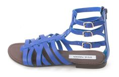 Steve Madden Women's Plato S Gladiator Sandal * Quickly view this special  product, click the image : Women's Flats Sandals