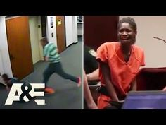 Court Cam: Most DRAMATIC Moments Of All Time | A&E - YouTube American Video, What Really Happened, Watch Full Episodes, Documentary Film, All About Time, Documentaries, Concrete Tools, Youtube