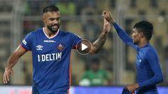 FC Goa 2-1 NorthEast United