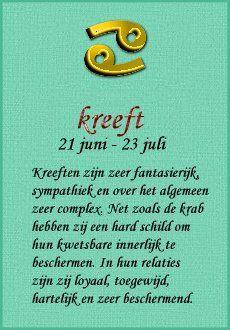 Horoscoop plaatjes en animaties van Animatieplaatjes.nl