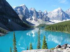 Peter Lik  Lake Moraine