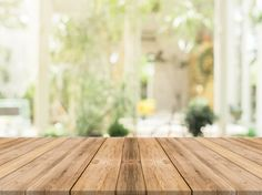 Wooden board empty table in front of blurred background. Perspective brown wood over blur in coffee shop - can be used for display or montage your products.Mock up for display of product. Free Background Images, Poster Background Design, Blurred Background, Wood Background, Textured Background, Seamless Background, Pattern Background, Free Images For Blogs, Free Photos