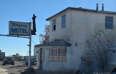 """"""" Wayside Motel """" in Grants New Mexico  """" Route 66 on My Mind """" Route 66 blog ; http://2441.blog54.fc2.com/ https://www.facebook.com/groups/529713950495809/ http://route66jp.info/"""