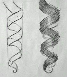 Drawing Hair