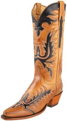 ShopStyle: Lucchese Classics Women's GB9271 5/4 Western Boot