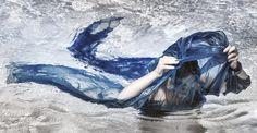 merna-el-mohasel-tintenfass Water