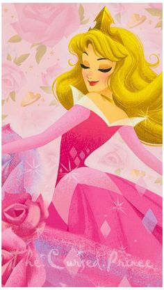 Disney Dream, Cute Disney, Disney Magic, Aurora Disney, Walt Disney, Sleeping Beauty Art, Disneyland Princess, Disney Princesses And Princes, Disney Kunst