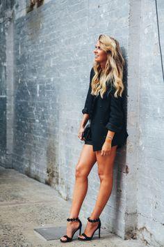"naimabarcelona: Elle Ferguson ""Sliver lining"" Elle Ferguson, She Is Clothed, Fashion Beauty, Womens Fashion, Fashion Killa, Effortless Chic, Mode Inspiration, Ideias Fashion, Street Style"
