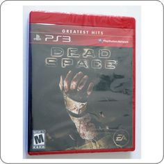 PS3 Dead Space - Game Quest Store