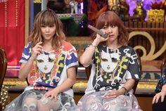 Yumi Yoshimura & Ami Onuki : ¡Qué lindas se ven Yumi y Ami!  Y creo que lo van a pasar por un programa de televisión japonesa. ¡Cómo quisiera estar en Japón, y tener una novia como Ami-chan!  Éste es el enlace: http://natalie.mu/music/news/165399  En fin! Saludos a todos!   puffy_4ever