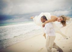 Beach Wedding Dreams! Cruise & Travel Masters