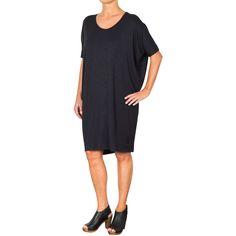 Light dress - black