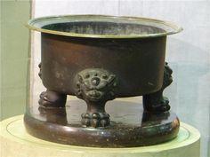 Japanese Bronze Hibachi – Edo Arts