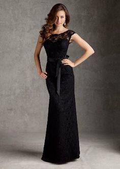 MORI LEE Bridesmaids Spring 2014 Collection, Style 696 #BestForBride