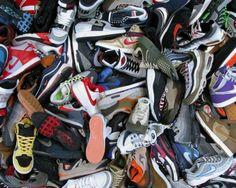 Deadstock Sneaker Wallpaper
