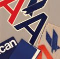 AIGA Design Archives: American Airlines I.D.