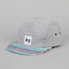Dot / Geo Hat