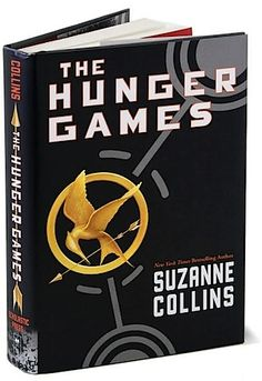 The Hunger Games is an intense game of cat and mouse where teenagers from various districts are force to fight to the death. There will be one ultimate winner and it better be you. The Hunger Games is in the process of being filmed into a movie. The Hunger Games, Hunger Games Trilogy, Book 1, The Book, Book Series, Book Nerd, Intense Games, Suzanne Collins, Independent Reading
