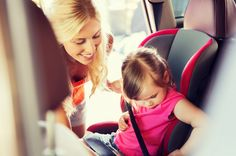 Booster Seats: No Need to Rush | Lexington Mommy