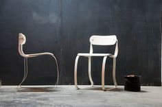 deco moma chairs