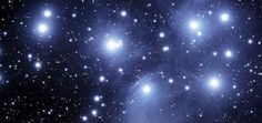The Pleiadian High Council of Seven