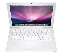 "#50off #Apple MacBook Core 2 Duo T7200 2.0GHz 1GB 160GB CDRW/DVD 13.3"" AirPort OS X w/Webcam & Bluetooth (Mid 2007) - B MAC-MBOOK/NBB-NBBAP Apple MacBook Core 2 ..."