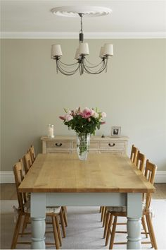 1000 images about clunch 2009 paint farrow and ball on for Dining room colour inspiration