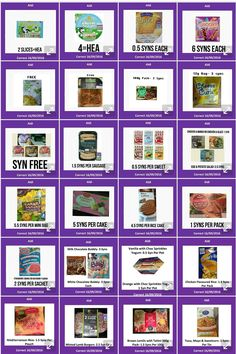71 best Aldi slimming world images in 2018 Sp Days Slimming World, Slimming World Shopping List, Slimming World Syns List, Slimming World Groups, Slimming World Syn Values, Slimming World Free, Slimming Word, Slimming World Dinners, Slimming World Recipes Syn Free