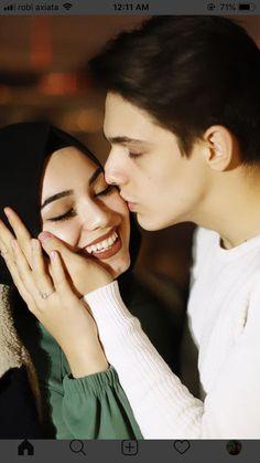 Best Couple Pictures, Cute Couple Images, Cute Love Couple, Couples Images, Face Pictures, Muslim Couple Photography, Romantic Couples Photography, Cute Muslim Couples, Cute Couples Goals