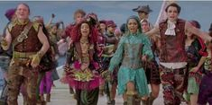 Disney Magical World, Sarah Jeffery, Isle Of The Lost, Cheyenne Jackson, China Anne Mcclain, Thomas Doherty, Decendants, 3 Movie, Sofia Carson