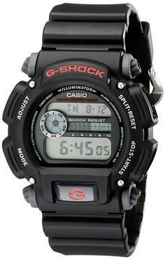 cool G-Shock Men's DW9052-1V - For Sale Check more at http://shipperscentral.com/wp/product/g-shock-mens-dw9052-1v-for-sale/