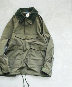 Jacket (Style, Colour, Collar details)
