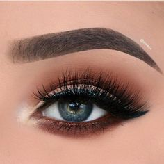 These 37 beautiful eye make will completely change your look