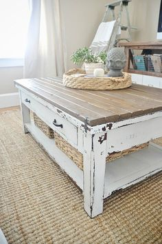 Coffee Tables 123
