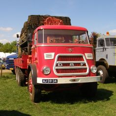 1971 - DAF AT 1900 3asser Busses, Commercial Vehicle, Classic Trucks, Volvo, Cars And Motorcycles, Van, Trailers, Vehicles, Antique Cars