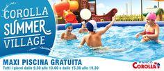 Corolla Summer Village - Eventi Parco Corolla